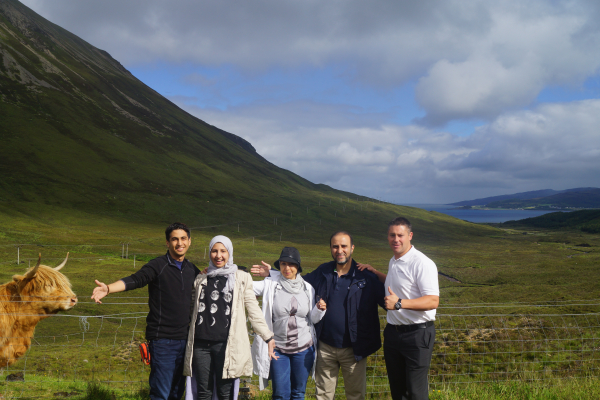 5 things that make our Scotland tours so special -3