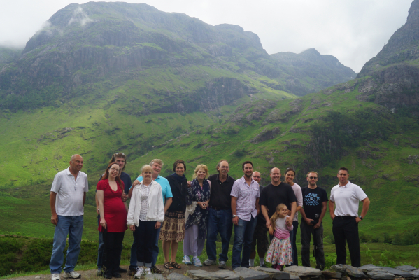 5 things that make our Scotland tours so special -5