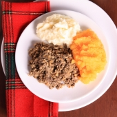 10 foods to try on your Scottish Vacation