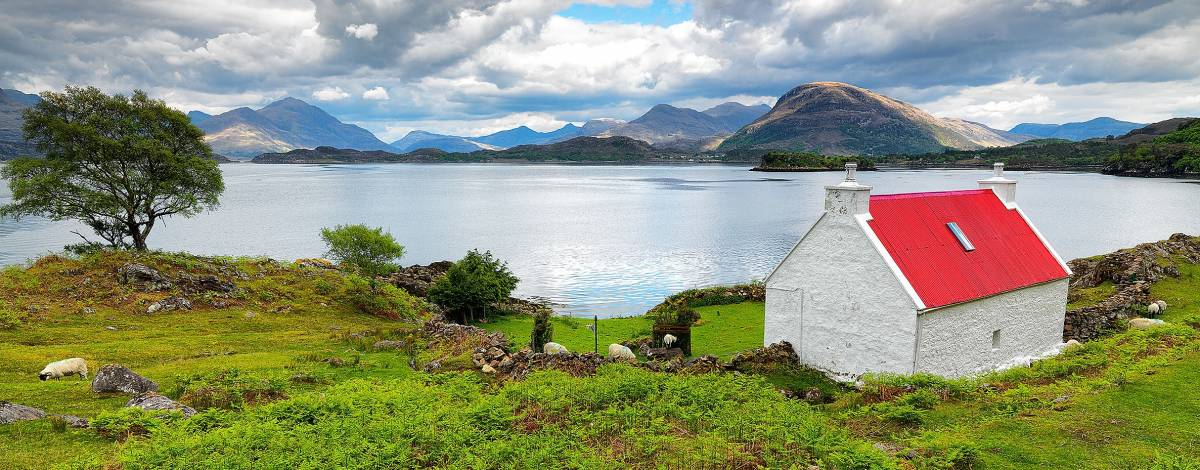 8 Day Mull, Skye & Highland Walks Tour