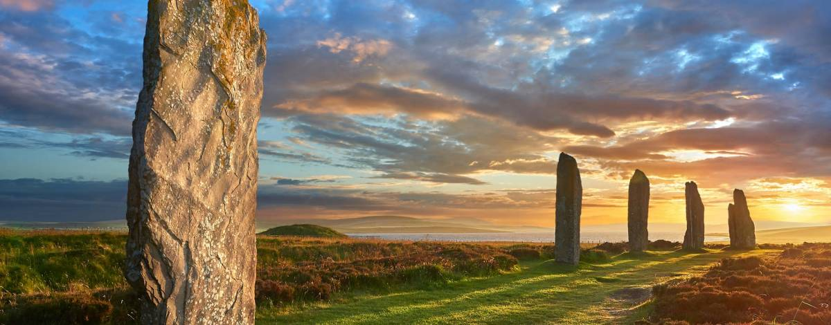 7 Day North Coast 500 & Neolithic Orkney