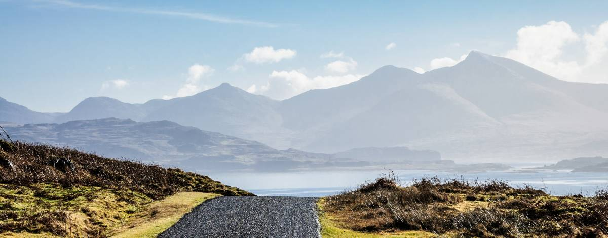8 Day West Coast Islands & Wild Highlands Tour