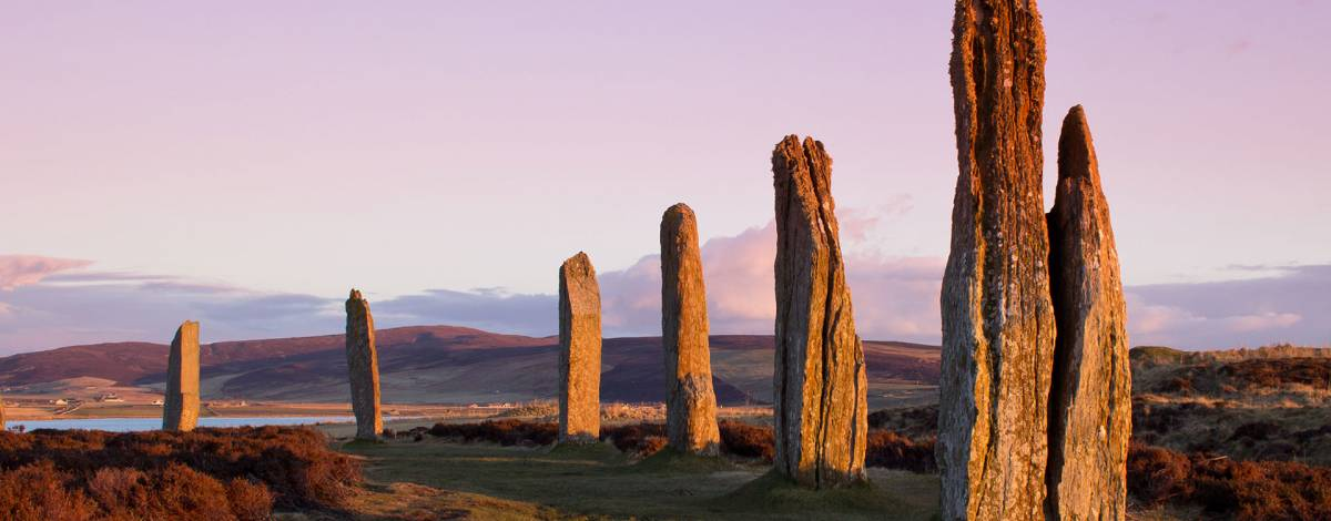 12 Day Outer Hebrides, Orkney & Highlands Tour