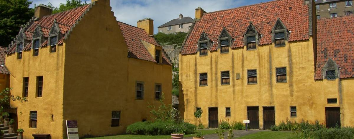 7 Day Tour of Scotland with Outlander