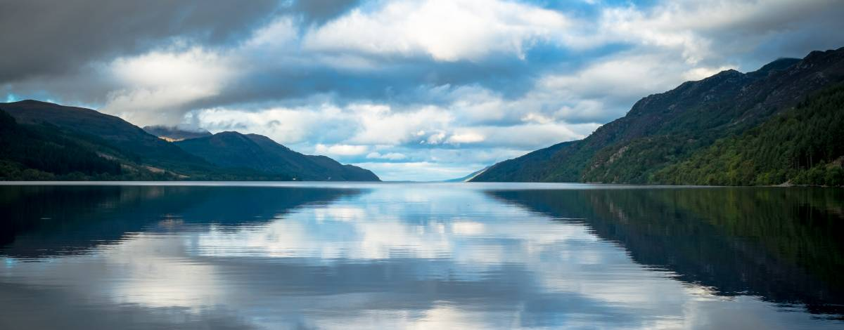 7 Day Best of Scotland with Loch Ness Cruise