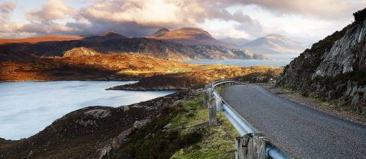 8 Day Highlands & Skye Tour