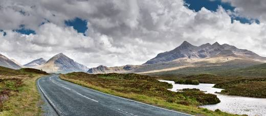 4 Day Highlands, Skye & Jacobite Steam Train Tour