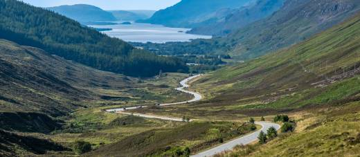 5 Day Highlands & North Coast 500 Tour