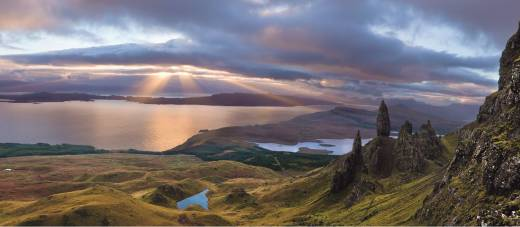 6 Day Skye, Highlands & Culloden Tour