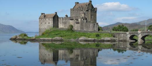 7 Day Best of Scotland with Walking