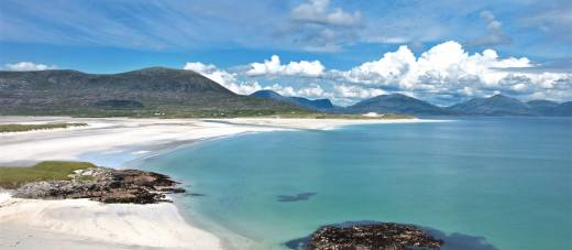 9 Day Highlands & Islands Tour