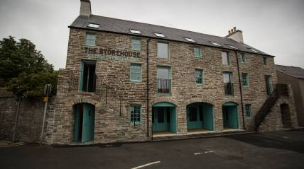 The Storehouse Kirkwall