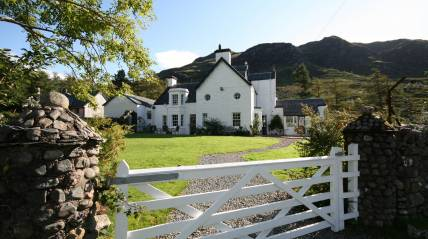 Kintail Lodge